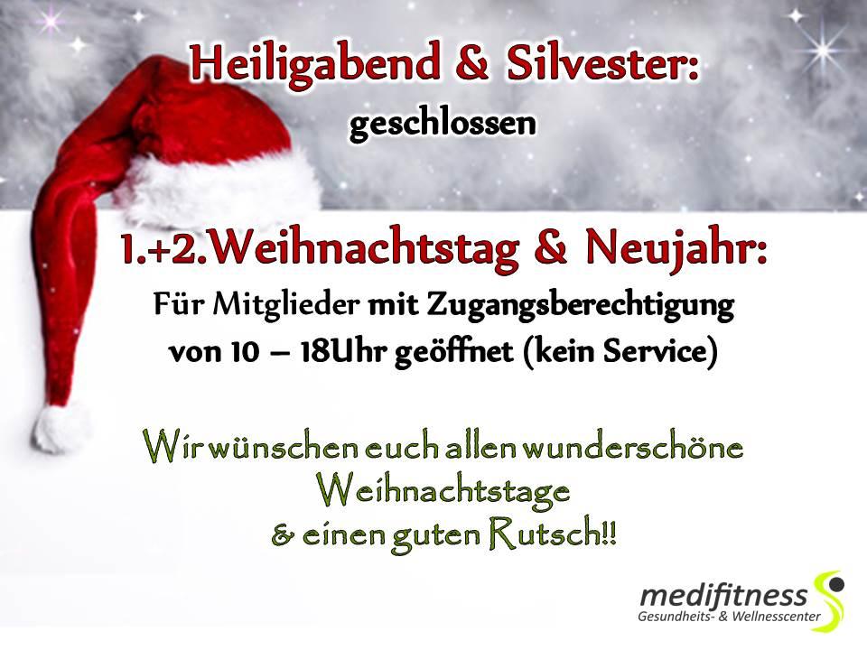 ffnungszeiten-medifitness-Weihnachten-2019